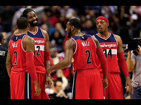Video: Washington Guards Beal and Wall Lead Team to Victory