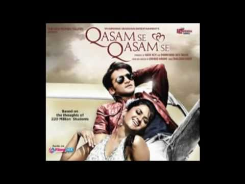 kahan ho tum - Song ; Tum Kahan Ho Film ;Qasam Se ...Qasam Se Year ; 2012 Music ;Shailender-Sayanti Audio on ;FilmyBOX Music.