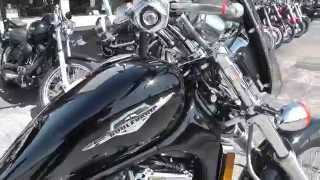 10. 100970 - 2006 Suzuki Boulavard S83 VS1400 - Used Motorcycle For Sale