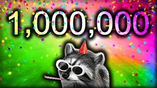 1,000,000 SUBSCRIBERS (best of 2018)