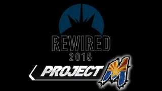 Rewired (Project M) Trailer: $300 Singles Pot Bonus! November 14th-15th, Tucson AZ