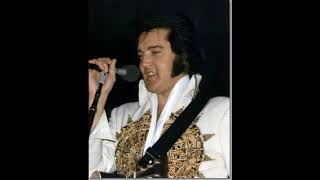 On the 40th Anniversary of Elvis Presley's untimely death I thought I would sing what has become an Iconic Elvis song which he ...