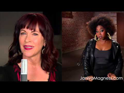 Janiva Magness New Music Video!