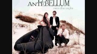 Lady Antebellum - Dancing Away With My Heart (with lyrics)