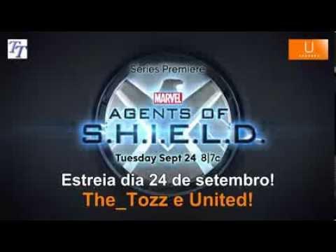 Agents of SHIELD - 1ª Temporada -