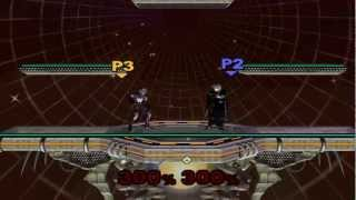 Amazing Marth and Sheik Tas video! Awesome combos!