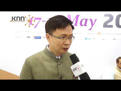 Taiwan is famous for robust MSMEs; India and Taiwan and leverage experience, expertise: TAITRA Chairman