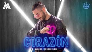 maluma tu me partiste el corazon official video music