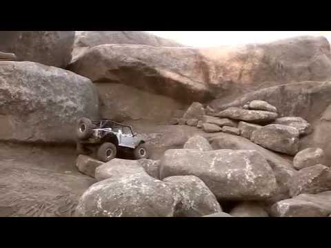 axialvideos - October 9th - 12th, 2012 - The Axial Rubicon Trek Recently, the Axial SCX10 completed an incredible trek by overlanding one of the most recognized off-road t...