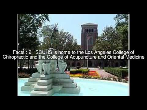 Southern California University of Health Sciences Top  #5 Facts