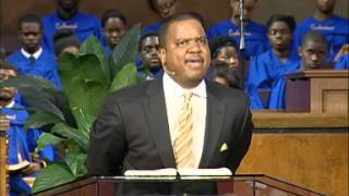 The Attempted Change Of God's Holy Day Part 1, Breath Of Life - Dr. Carlton P. Byrd