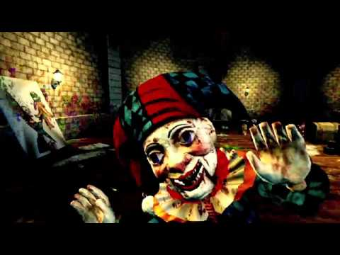 nightmares - Here's yet another creepy trailer for Rise of Nightmares, available exclusively on the Kinect for the Xbox 360. For more on this game, check out: http://www....