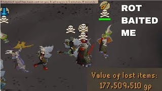 Download Lagu ROT BAITED AND TBED ME!! (170M RISK) | Max Set From Ags #31 Mp3