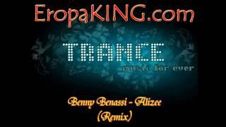 Benny Benassi - Alizee (Remix)