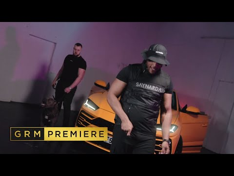 RM – SLIDE [Music Video] | GRM Daily