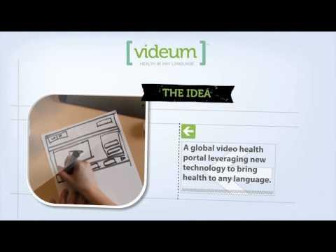 Videum: Health & Medical Video Network