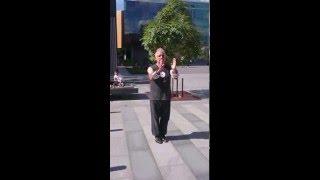 Traditional Shaolin Kung Fu Academy Sydney