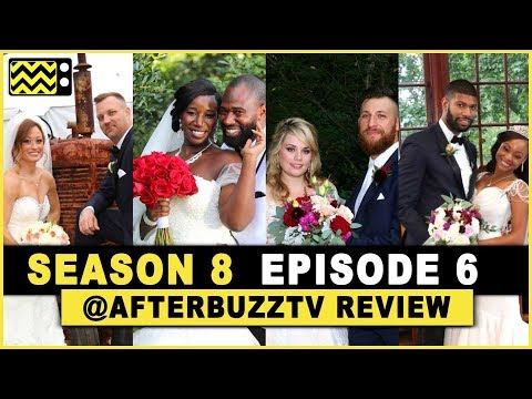 Married at First Sight Season 8 Episode 6 Review & After Show