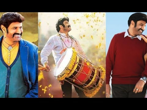 Balakrishna's Legend Movie New Stills
