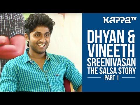 Video The Salsa Story ft. Dhyan & Vineeth Sreenivasan - Part 1 - Kappa TV download in MP3, 3GP, MP4, WEBM, AVI, FLV January 2017
