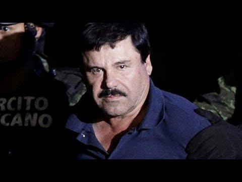 Mexiko: »El Chapo« soll mexikanischen Präsidenten mit 100 Millionen Dollar bestochen haben
