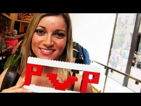 pvp - Facebook: http://facebook.com/prankvsprank Follow us on Twitter: http://twitter.com/PhillyChic5 http://twitter.com/JesseWelle T-shirts http://www.districtlin...