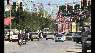 Chiang Rai Thailand  city photos : Exploring Chiang Rai - Chiang Sean and the Mekong River