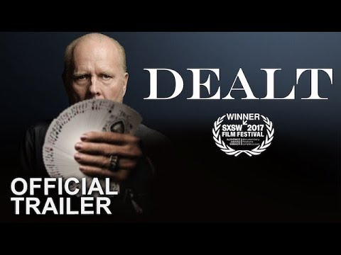 Trailer for the documentary about the blind, black belt karate magician Richard Turner.