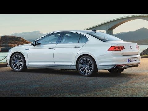 Volkswagen Passat (2020) - THE BEST EVER PASSAT!