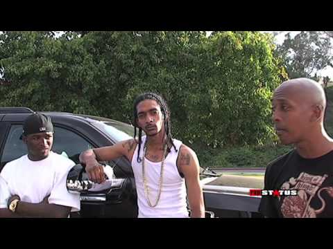 "Nipsey Hussle & Gillie Da Kid - ""Gang Culture"" #banglifebidness"