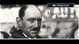 La biodynamisation de Marcel violet