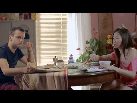 Almamegretta - La Cina è Vicina