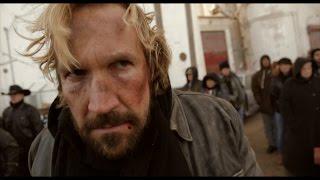 Gabriel Sabloff - Director -- Revelation Road 3: The Black Rider (2014) - Beast Fight