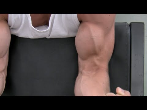 Biceps Workout – 3 Bicep Exercises for Mass