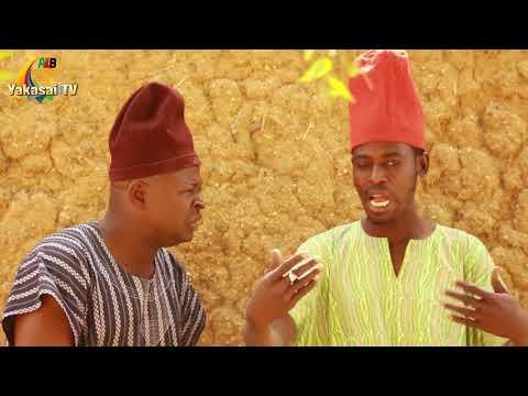 Ruwan Dare prt 1 Hausa Movie