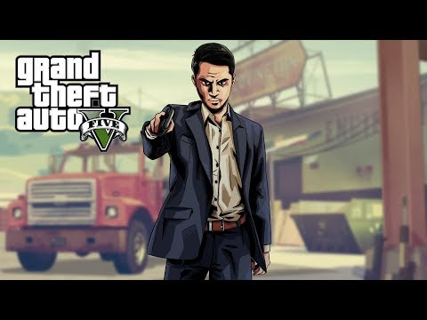 SANTAI GAMING - GTA ROLE PLAY [19/5/2019]