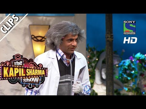 Download Dr. Mashoor ke mashoor karnamey - The Kapil Sharma Show - Episode 9 - 21st May 2016 HD Mp4 3GP Video and MP3