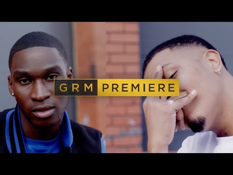 Jevon x Berna – Wagwarn [Music Video] | GRM Daily