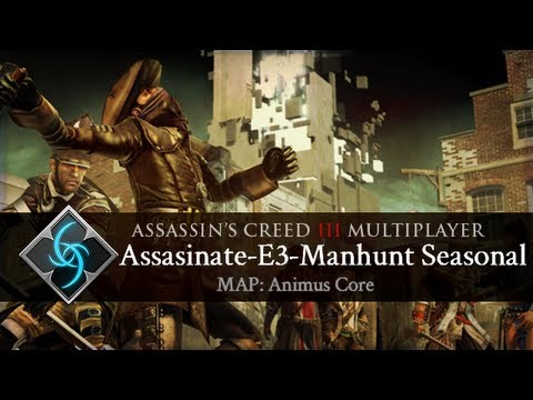 e3 - Some assassinate gameplay for you guys and some awesome announcements. :) Don't forget to comment/rate/subscribe if you enjoyed the video and want to see mor...
