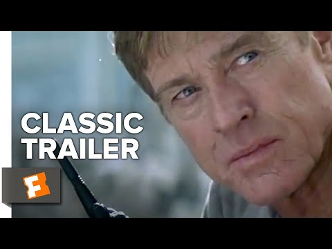 The Last Castle (2001) Trailer #1   Movieclips Classic Trailers