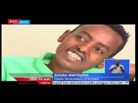 Dira Ya Wiki: Kisa cha Abdirashid Aden aliyewaokoa Wakristu dhidi ya kushambuliwa na al Shabaab ila