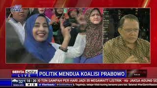 Video Prime Time Talk: Politik Mendua Koalisi Prabowo # 1 MP3, 3GP, MP4, WEBM, AVI, FLV Oktober 2018