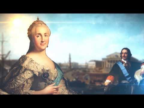 """""""Сердце города"""" Исаакиевский собор документальное кино"""