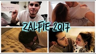 Video Zalfie 2017 - In the Name of Love MP3, 3GP, MP4, WEBM, AVI, FLV Juli 2018