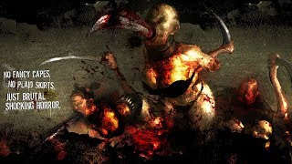 Video The Suffering Ties That Bind - All Monsters & Bosses (With Cutscenes) MP3, 3GP, MP4, WEBM, AVI, FLV Juni 2019