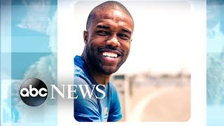 DeMario Jackson speaks out about 'Bachelor in Paradise' controversy Video