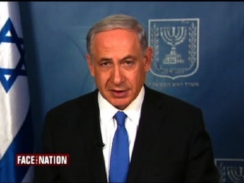 Netanyahu - Israeli Prime Minister Benjamin Netanyahu discusses the escalating fighting between Israelis and Palestinians, saying Israel will do