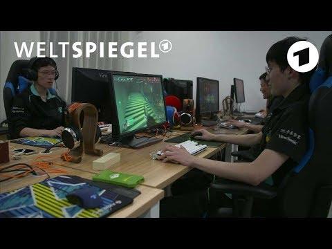 E-Sport: Irres Spektakel vor den Bildschirmen | We ...