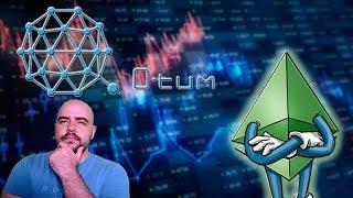 ¿Qtum es la alternativa a Ethereum mas Rápida y Confiable?