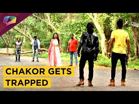 Chakor Gets Trapped By Goons | Udaan